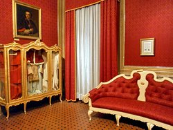 Palazzo Mastai - Museo Pio IX