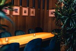 ¿Buscando un espacio más privado para tu reunión? Sólo tienes que decírnoslo...