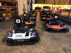 Raceworld Ltd