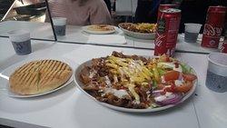 Royal Kebab & Pizza