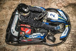 200cc petrol powered karts