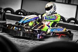 Mr Karting