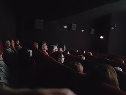 Cinema Le Rivoli