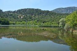 Kovada National Park
