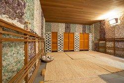 Jade Sauna Room