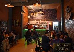 Cafe Madlen