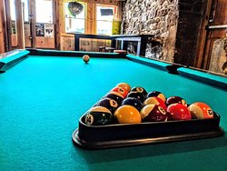 Free Pool EVERY Tuesday from 5pm - 1am AND save $1 on EVERY craft beer we offer!!