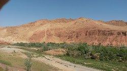 sud du maroc