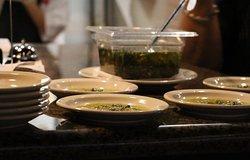 Olive Oil & Italian Herbs