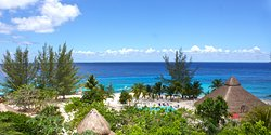 Islands Beach Club