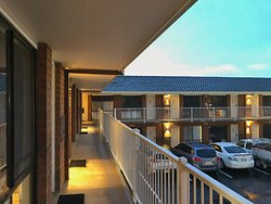 The Palms Motel Dubbo