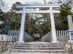Hokura Shrine