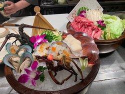 eastoceansydney seafood