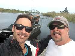 Great time with Capt Jim