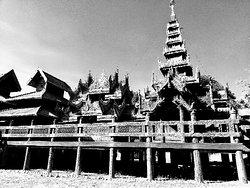 Yokesone Monastery