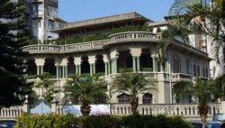 Sun Yat-sen Memorial House - interesting architecture