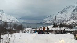 Fjord/ photo tour today 😊