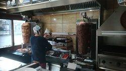 Mięso baranio - wołowe