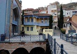 Georgian Sweet Travel Старый Тбилиси Old Tbilisi