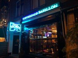 Coffeeshop Papillion