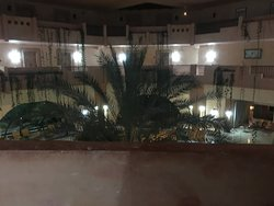 Chich Khan hotel