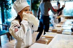 Детская Кулинарная Академия