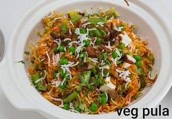 K. Himalaya Indian Restaurant Lanta
