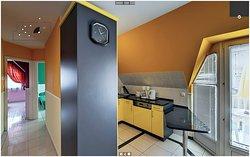 Zalakaros apartment (Dadli apartment)