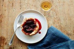 plum tort