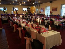 Function Room Even