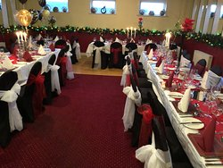 Function Room Event