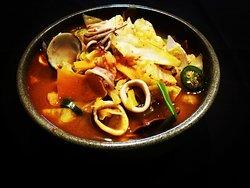 Restaurant Korean & Japanes columbus