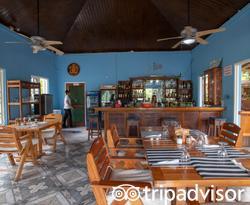 Restaurant at the Westender Inn