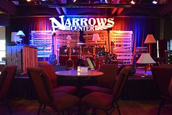 Narrows Center for the Arts