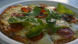 Pizza Pepperoni!!