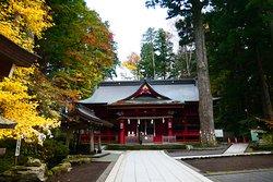 Fuji Asama Shrine