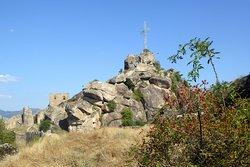 Markovi Kuli (Marko's Towers)