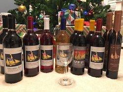 Saint Michaels Winery