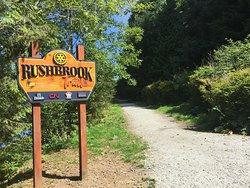 Rushbrook Trail