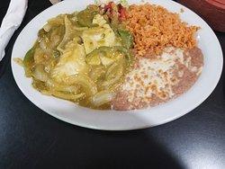 Taqueria La Guacamaya
