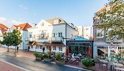 Restaurant Heimisch im Romantik Hotel Reichshof
