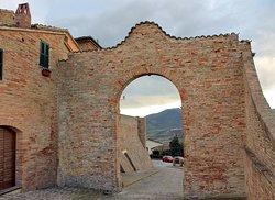 Castello di Piticchio