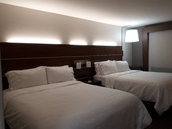 Very good value hotel !!