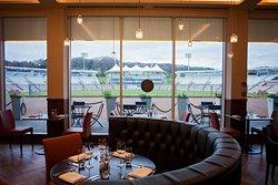 BEEFY'S by Sir Ian Botham Restaurant