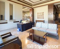 The Entrance and Lobby at The Westin Kaanapali Ocean Resort Villas