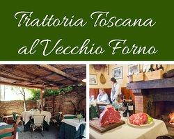 Trattoria Toscana al Vecchio Forno - Historic Capitano Collection