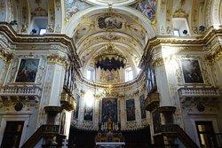 Cattedrale (Duomo) di Bergamo e Battistero