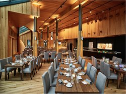 Nova Skyland Restaurant