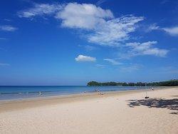 Khlong Dao Beach