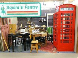West End Antiques Mall